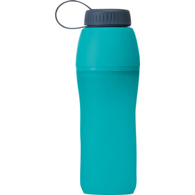 Platypus Meta Bottle 750ml aquamarine